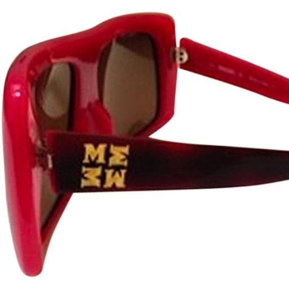 Missoni Accessories - Extremely Rare Oversized Retro  Sunnies in Case
